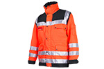 Rescue Service Apparel