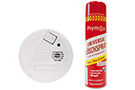 Preventive Fire Protection