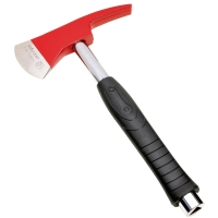 Fire Brigade Hatchet incl. Post Wrench