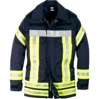 S-GARD Action Jacket PROTEAM HIGH-VIS