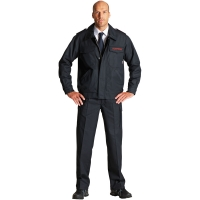 S-GARD Uniform Jacket FIRSTGARD FR, EN 11612:2009