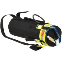 rescue-tec Rope Pouch with Hook for b.a.
