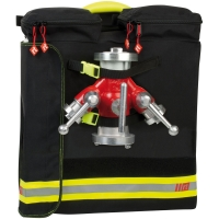 rescue-tec Rucksack Forest
