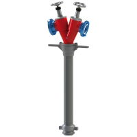 AWG Hydrant Stand Pipe
