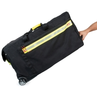 rescue-tec Clothing Bag HuPF with Trolley