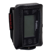 rescue-tec Beeper Pouch for BOS Digital Pager