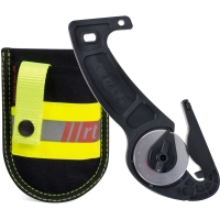 Set Holster Rescue Knife S-CUT