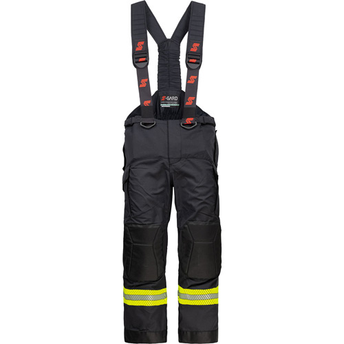 s gard einsatzhose rescue light im feuerwehrshop f r feuerwehrbedarf kaufen rescue tec. Black Bedroom Furniture Sets. Home Design Ideas