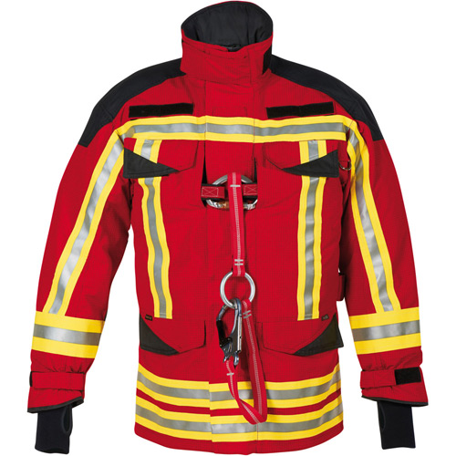 s gard berjacke swissguard rot schwarzblau im feuerwehrshop f r feuerwehrbedarf kaufen. Black Bedroom Furniture Sets. Home Design Ideas