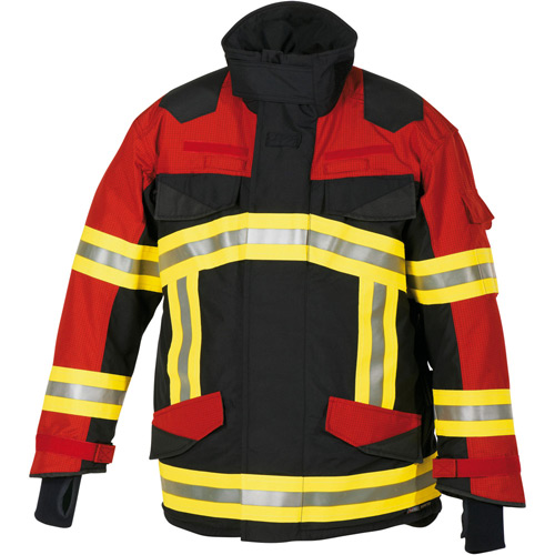 s gard berjacke hunter im feuerwehrshop f r feuerwehrbedarf kaufen rescue tec. Black Bedroom Furniture Sets. Home Design Ideas