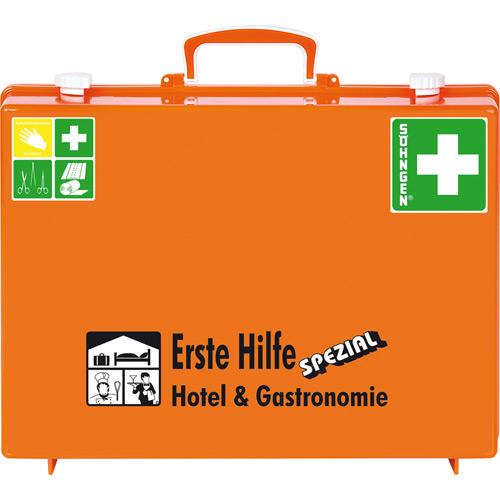Erste-Hilfe-Koffer Hotel & Gastronomie Im Shop Für