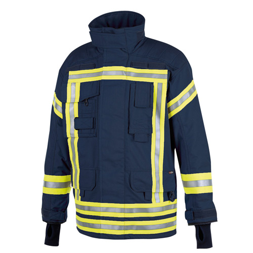 s gard berjacke advance progress im feuerwehrshop f r feuerwehrbedarf kaufen rescue tec. Black Bedroom Furniture Sets. Home Design Ideas