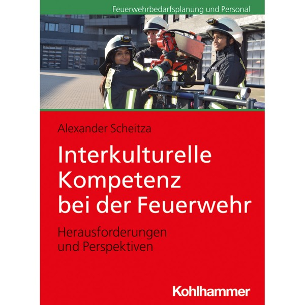 Interkulturelle Kompetenz bei der Feuerwehr
