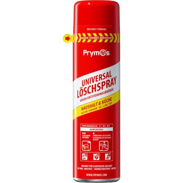 Prymos Feuerlöscher-Spray Universal