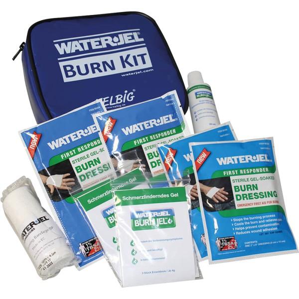 Water Jel Burn Kit 3