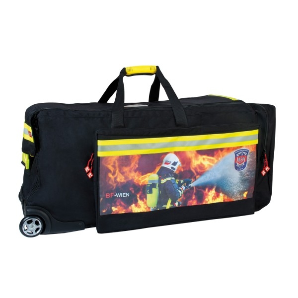 rescue-tec Bekleidungstasche HuPF WIEN