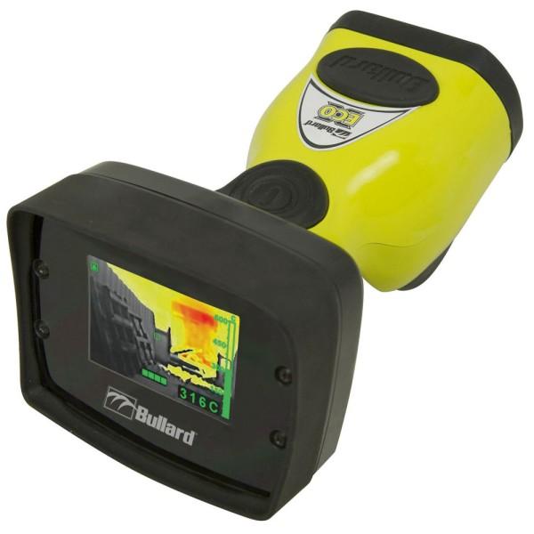 Bullard EcoX Wärmebildkamera mit Kfz-Ladegerät