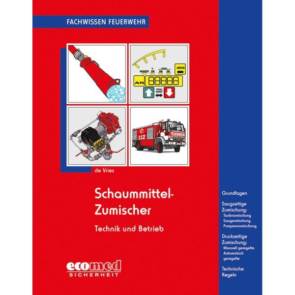 Schaummittel-Zumischer