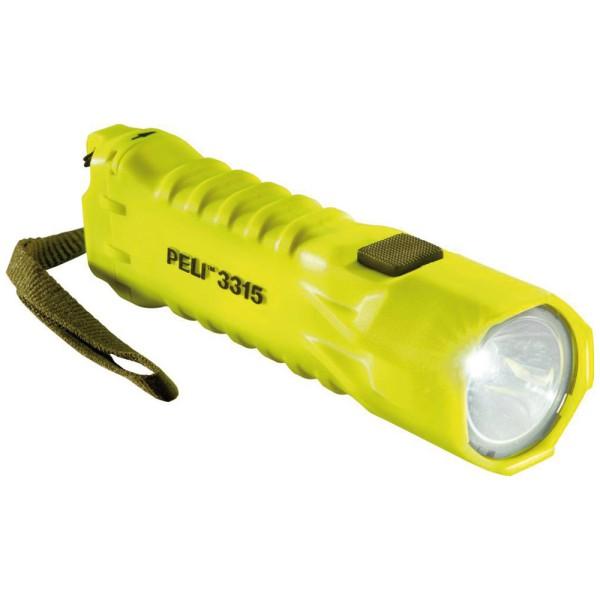 PELI LED Helmlampe 3315 Zone 0