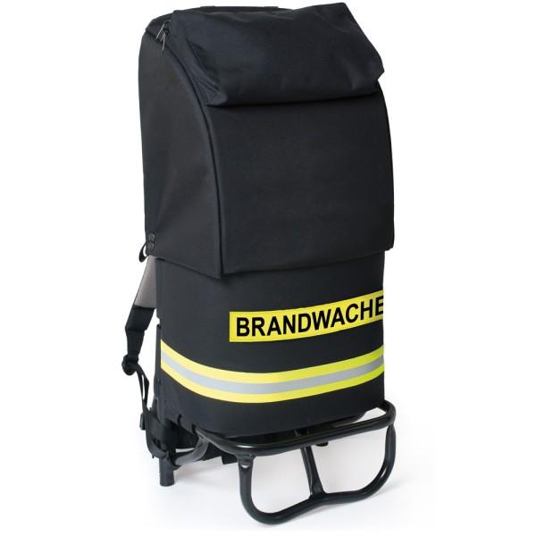 rescue-tec Rucksack Brandwache