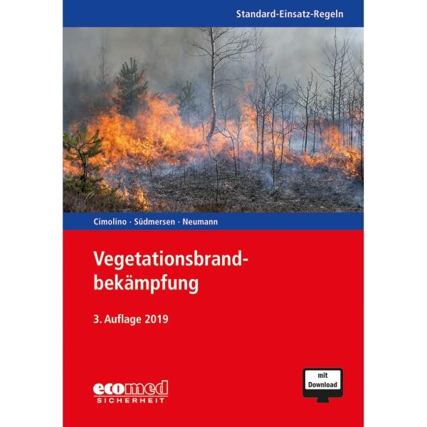 SER Vegetationsbrandbekämpfung