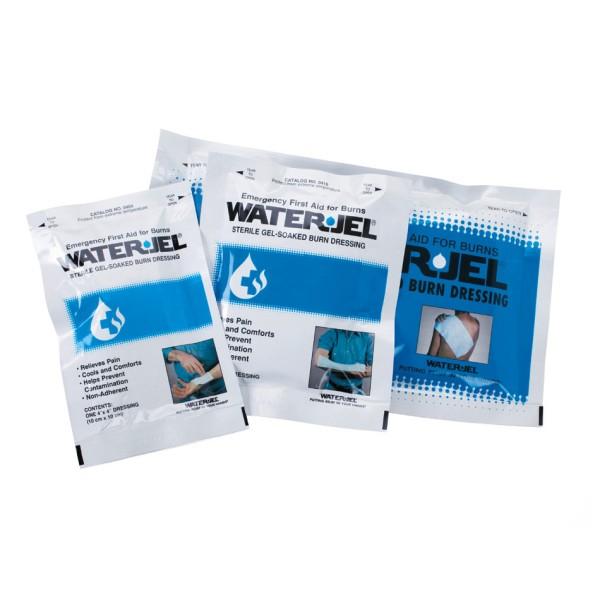 Water Jel Verband 5 x 15 cm, steril