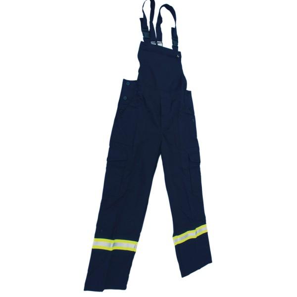 WATEX Feuerwehr-Latzhose HuPF Teil 2
