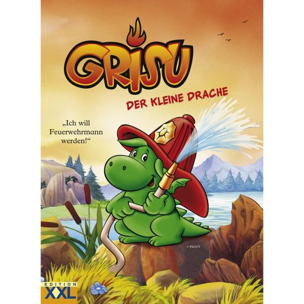Grisu – Das Buch