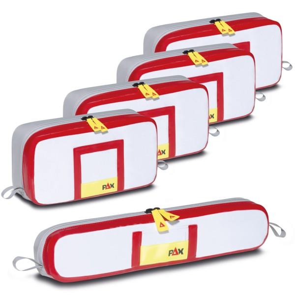 PAX Innentaschen Set Kinder-Notfall, geschweißt