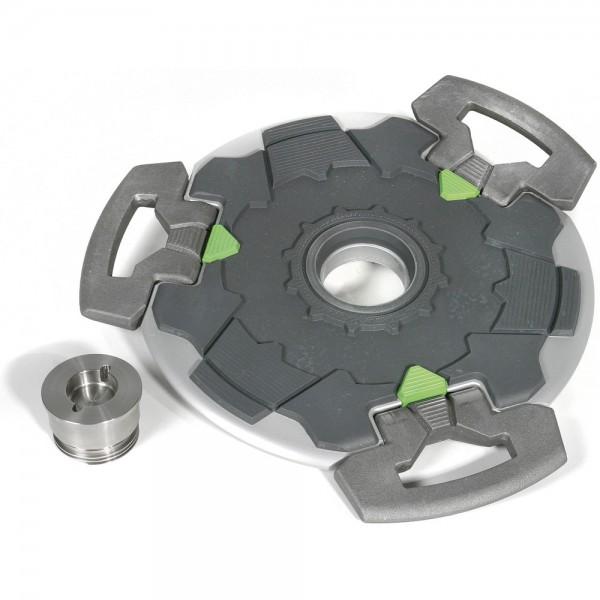 Adapter Power Plate