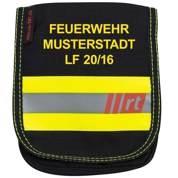 rescue-tec Holster für Schlauchtragekorb