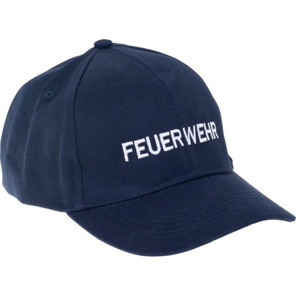 rescue-tec Baseball-Cap FEUERWEHR