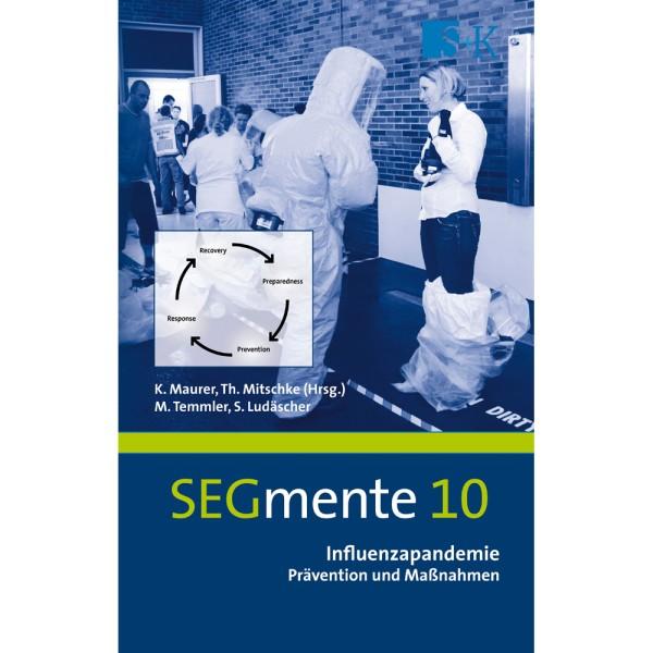 SEGmente, Band 10: Influenzapandemie - Prävention