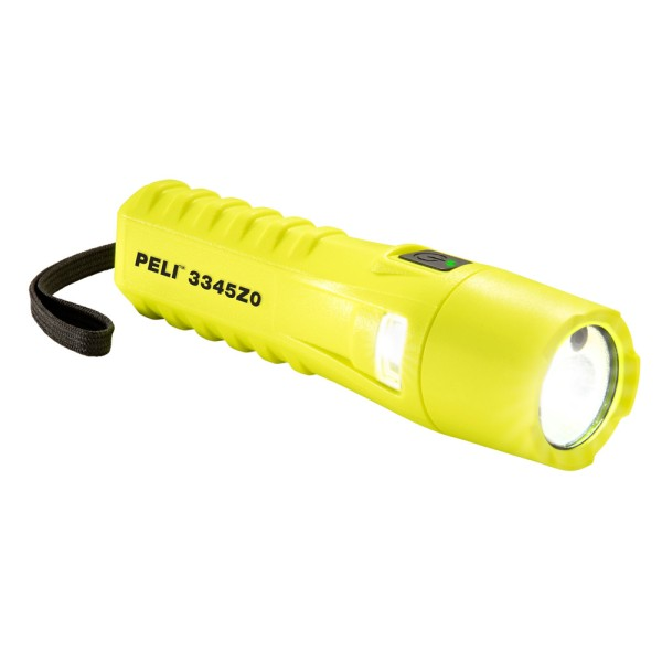 PELI 3345 Z0 LED Handlampe