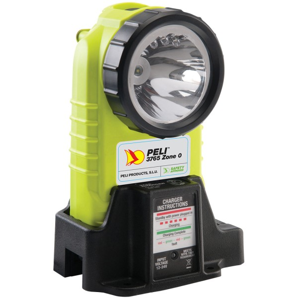PELI 3765Z0 LED Einsatzlampe