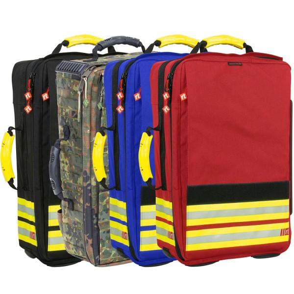 rescue-tec Werkzeug- und Geräterucksack