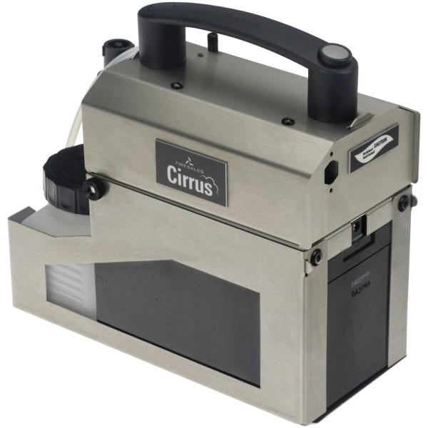 FireSales Nebelmaschine Cirrus für Akkubetrieb