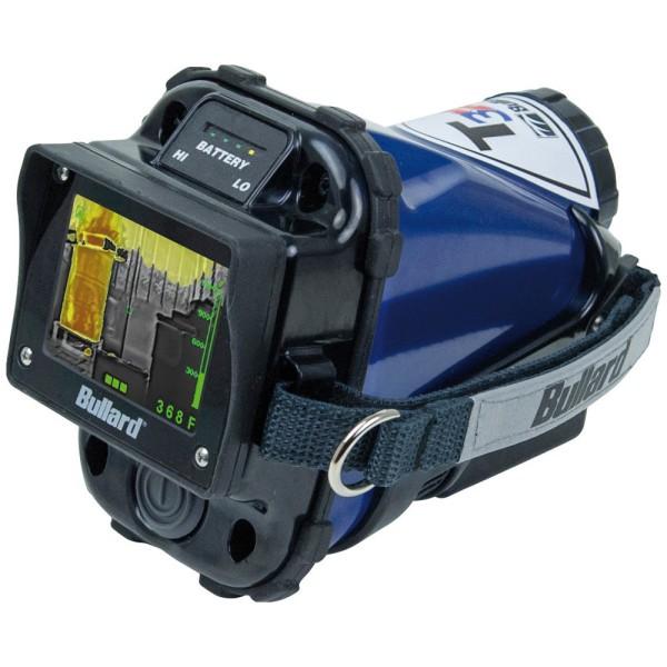 Bullard T3X Wärmebildkamera