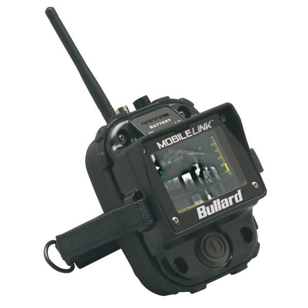 Bullard Mobile Link 2-Kanal Empfangssystem