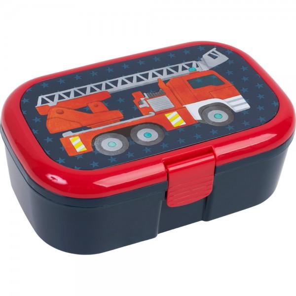 Lunchbox Drehleiter