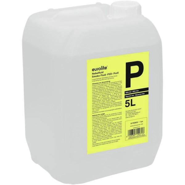 EUROLITE Nebelfluid -P2D- Profi