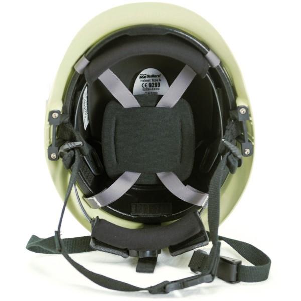 Kopfband Ersatz für Bullard H1500