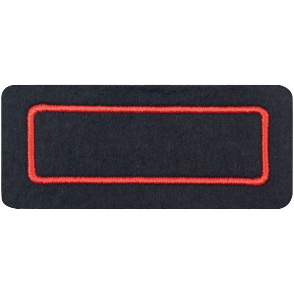 Dienstgradabzeichen Feuerwehrmann-Anwärter