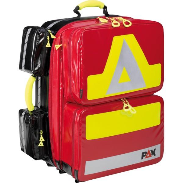 PAX Notfallrucksack Wasserkuppe L-ST-FT2 - Magnet