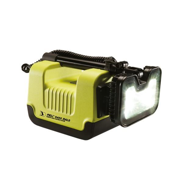 PELI 9455 Z0 RALS LED Scheinwerfer