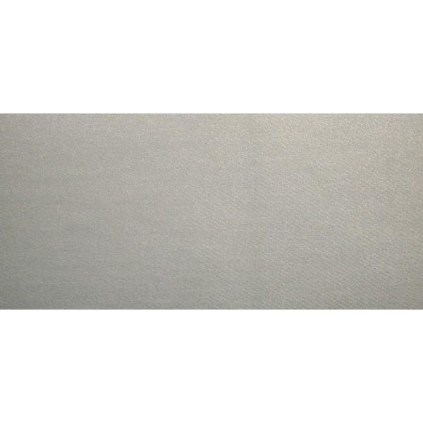 Reflexgewebe silber, Breite 50 mm