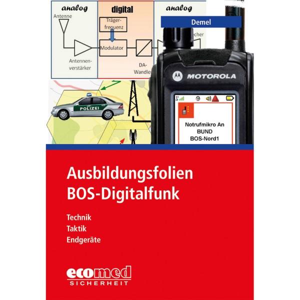 BOS-Digitalfunk
