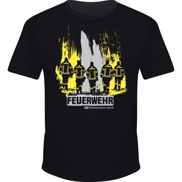 rescue-tec Shirt Edition 2021
