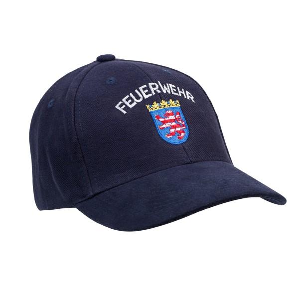 Baseball-Cap FEUERWEHR Hessen