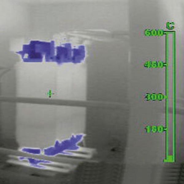 Bullard Elektronischer Blendenregler für T3X